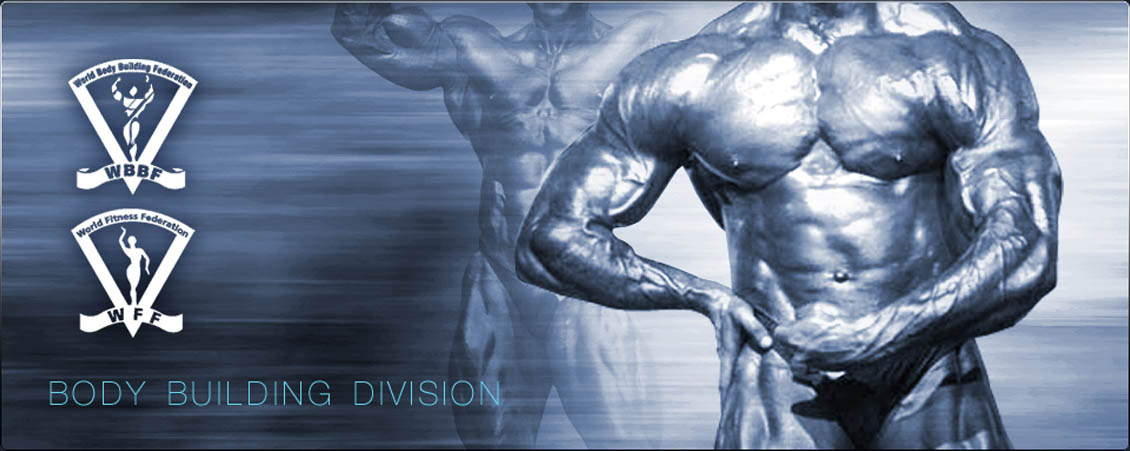 Slide body building division